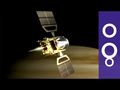 Close encounters with venus, our earth's sister - space