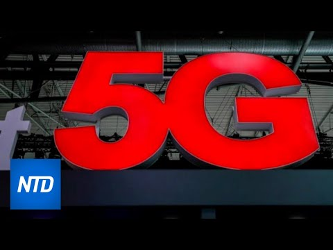 Doctors call for delaying deployment of 5g due to health risks   ntd