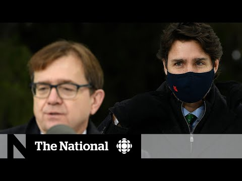 Federal government announces new climate change plan