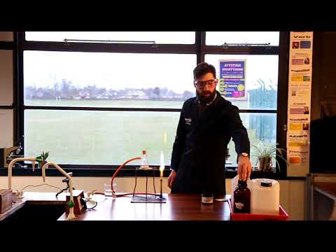 Water purification: chemistry required practical