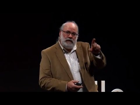 Beyond the science: environmental problems…cultural solutions   paul k. doss   tedxevansville