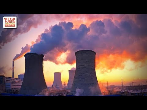 Former epa official explains the clear & present danger environmental racism poses to black america