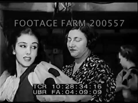 936 - newsreel various items 200557-04 | footage farm