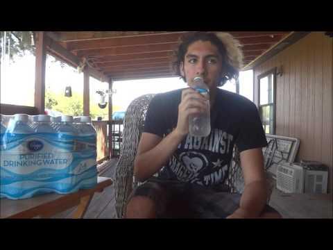Ballin reviews : kroger purified drinking water
