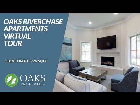 Oaks riverchase apartments | 1 bedroom | 1 bath | 726 sq ft | coppell, tx