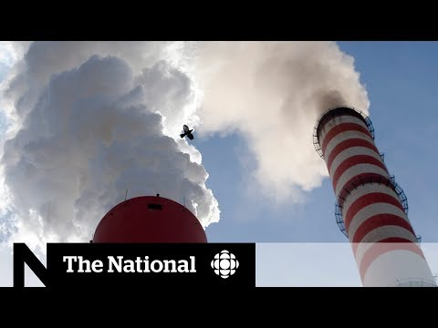 Budget office says canada needs higher carbon price to hit emissions targets