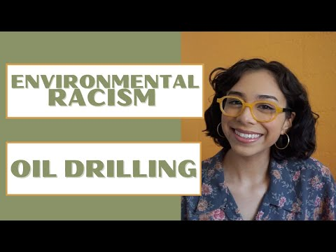 How is plastic production an environmental justice issue? | international environmental racism 2020