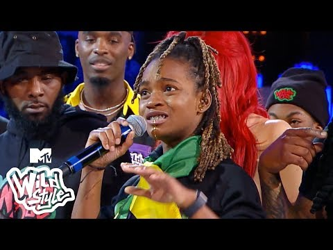 Dc young fly fails tryna pull a fast one on chico bean 😂 w/ koffee   wild 'n out