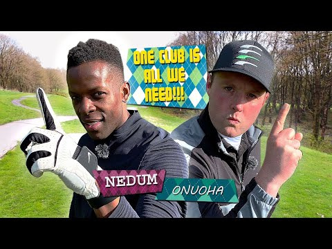 Can you name a better 5 a side team!?🔥🔥🔥 | one club challenge | nedum onuoha