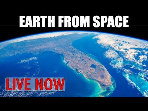 Nasa live: earth from space - nasa live stream   iss live feed : iss tracker live chat