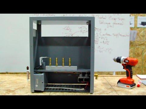 Co2 enrichment methods for indoor growers