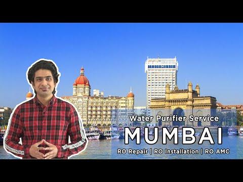 Water purifier service in mumbai - all ro brand service including aquaguard, kent, eureka forbes