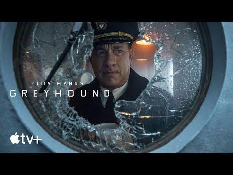 Greyhound — official trailer   apple tv