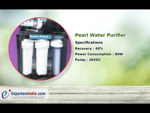 Bottling plant & water purifier supplies by gangajal ro systems from vinod nagar, delhi