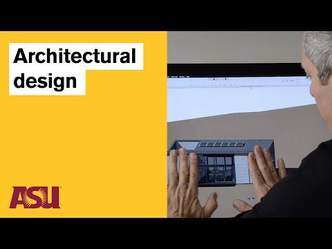 Interview: designing spaces (darren perucci, a-i-r, inc.): understanding design