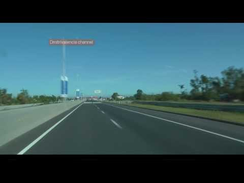 Tplex joyride - tarlac to paniqui (tarlac pangasinan la union expressway) -tarlac to paniqui