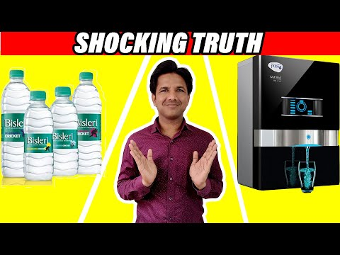 Water purifier buying guide|what is ro, uv, uf, mf|best water purifier for home and office in hindi