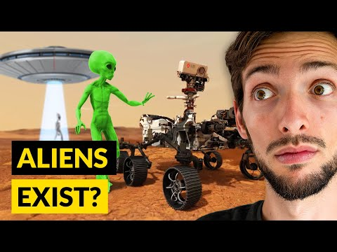 Will nasa find life on mars according to the bible?