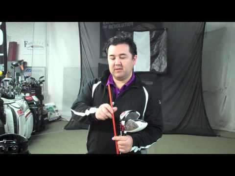 Taylormade r11 and custom shaft upgrades review www.fairwaygolfusa.com