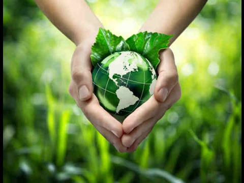 Ap environmental science - course overview