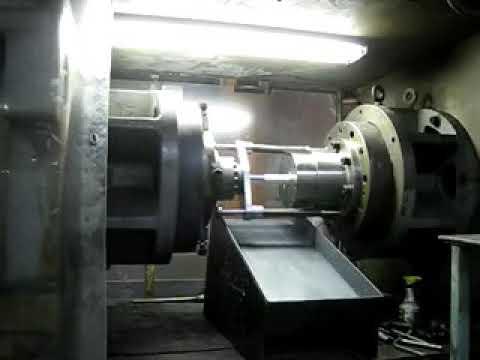 Impact extrusion   impact extrusion process   impact extrusion machine   #shorts