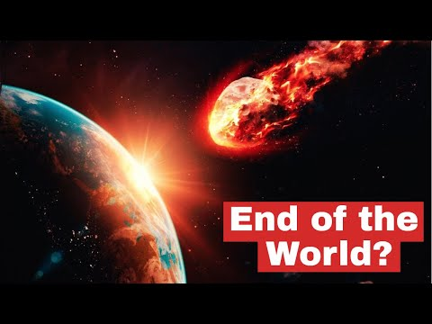 Will this asteroid end the world on 29 april 2020?   nasa