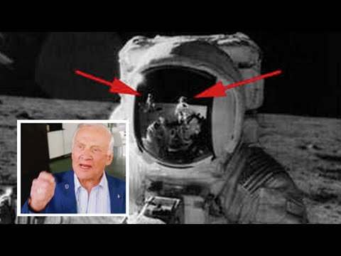 10 reasons why people believe the moon landing is a hoax