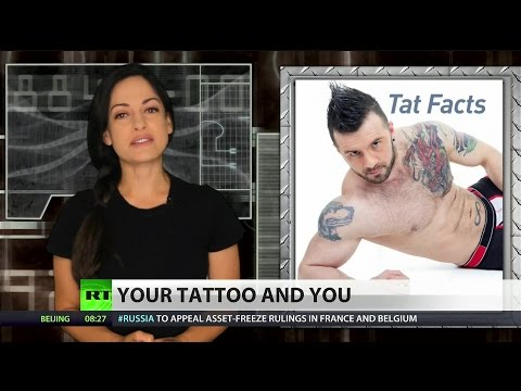 Feds scheme to use your tattoo against you