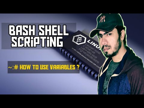 3 how to use variables in bash shell scripting in linux