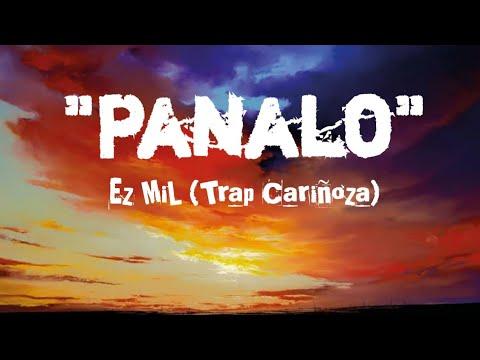 Panalo - ez mil (lyrics)