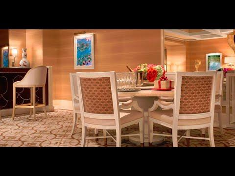 Wynn las vegas - fairway villa