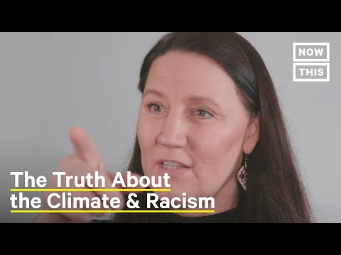 Why all americans should care about 'environmental racism'   nowthis