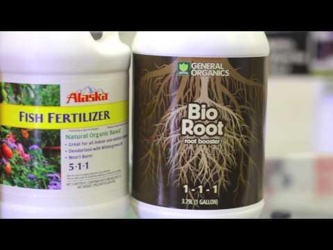 Complete hydroponics' roots xl