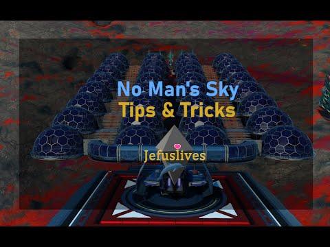 No man's sky - base building tips & tricks: biodome farm