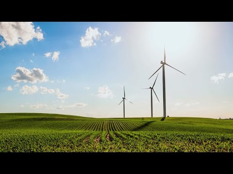 By the numbers: clean energy impact report