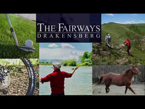 Fairways drakensberg self-catering and holiday resort in the drakensberg gardens golf and spa resort