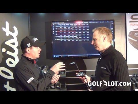 Titleist 913 fairway hybrid custom fitting review by golfalot