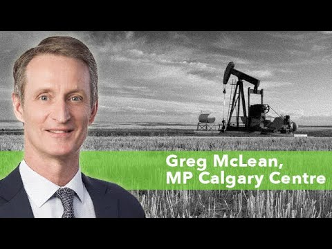 Calgary mp criticizes federal environmental impact assessments
