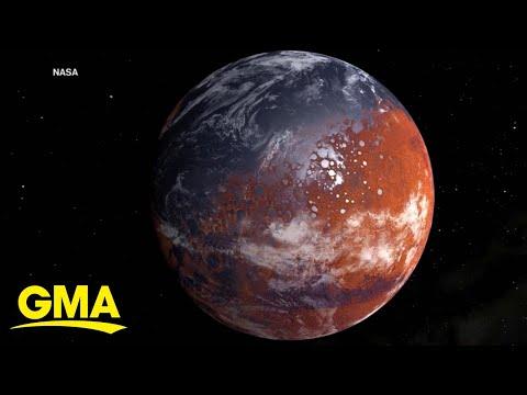 Inside nasa's mission to mars
