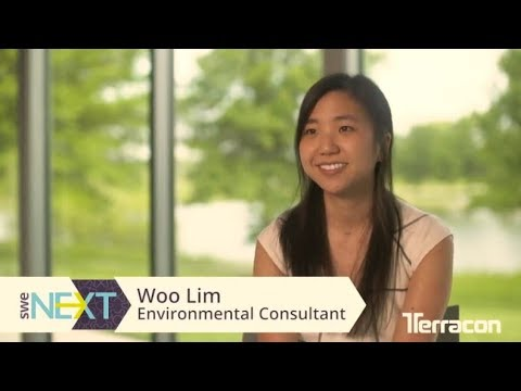 Day in the life of woo lim, environmental consultant