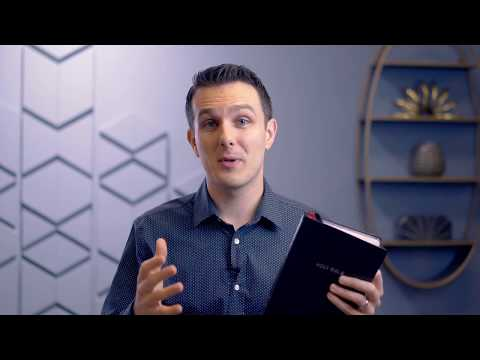 Stewardship bible