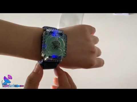 Super anti mosquito turbo warmer charging watch world top new technologies