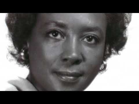 Annie easley: mathematician, computer scientist. one of the first black women to work at nasa.