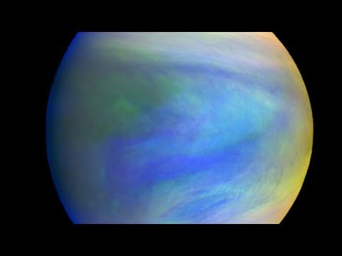 Are there active volcanoes on venus? scientists ask now.