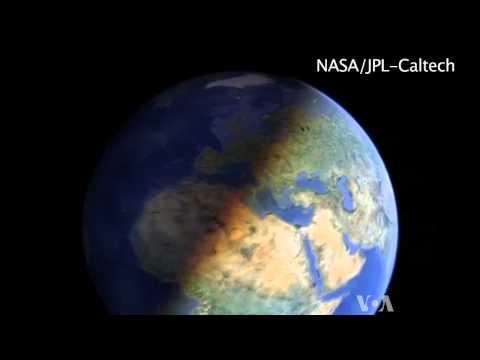 Nasa: asteroid to pass very near earth