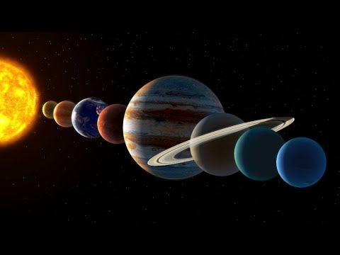 Does earth have 2 moons? | how many moons does each planet have? | planet science | vj
