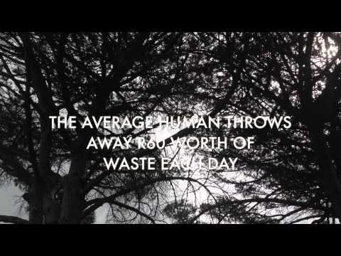 Human impact on the environment: waste (sphs & sggs)