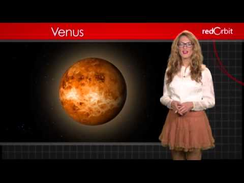 What is venus?