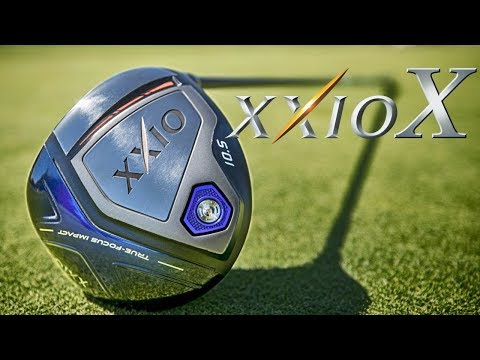 Golf spotlight 2018 - xxio x and big news