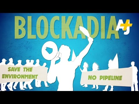 Canada's pipeline problems explained